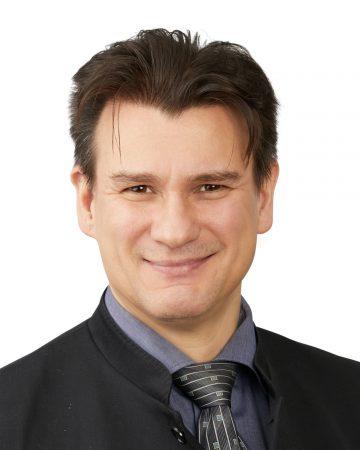 Gerbert Klaus
