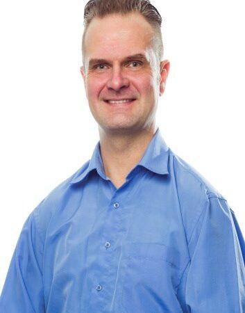 Jussila Antti