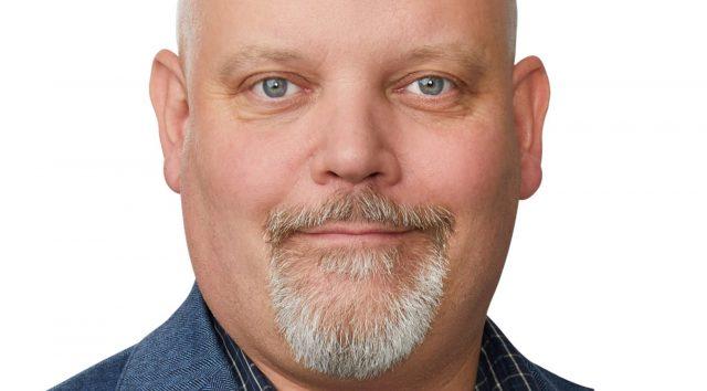 Mika Kasonen Vantaan Kokoomuksen varapuheenjohtajaksi