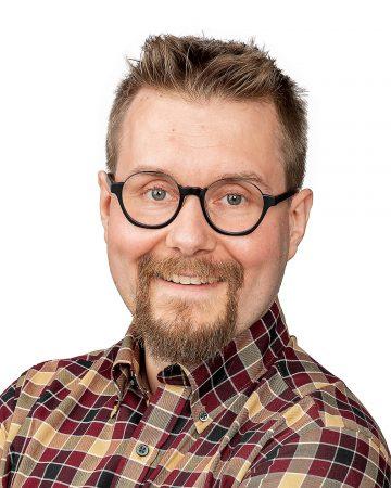 Lustig Markus