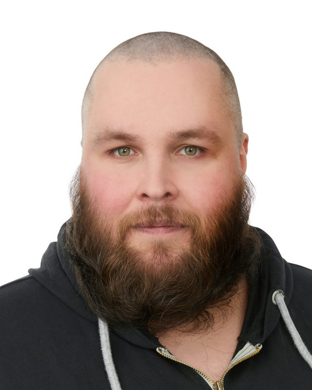 Vainionpää Eero