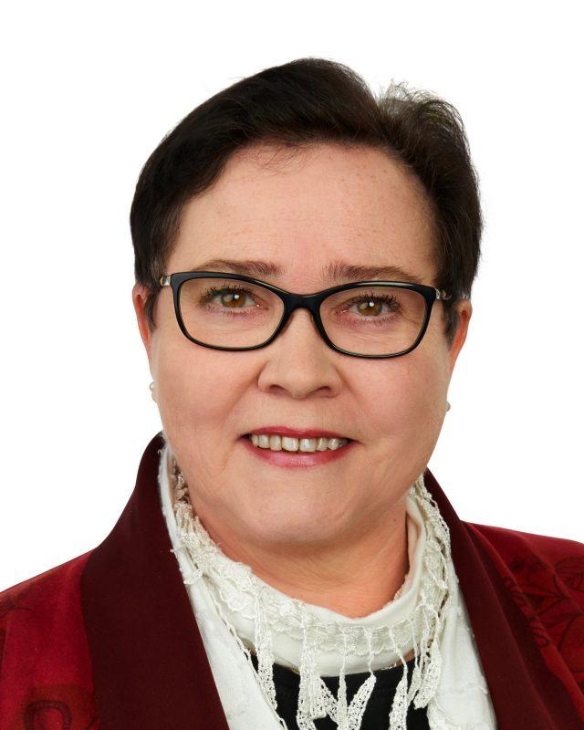 Vasarainen Merja-Liisa