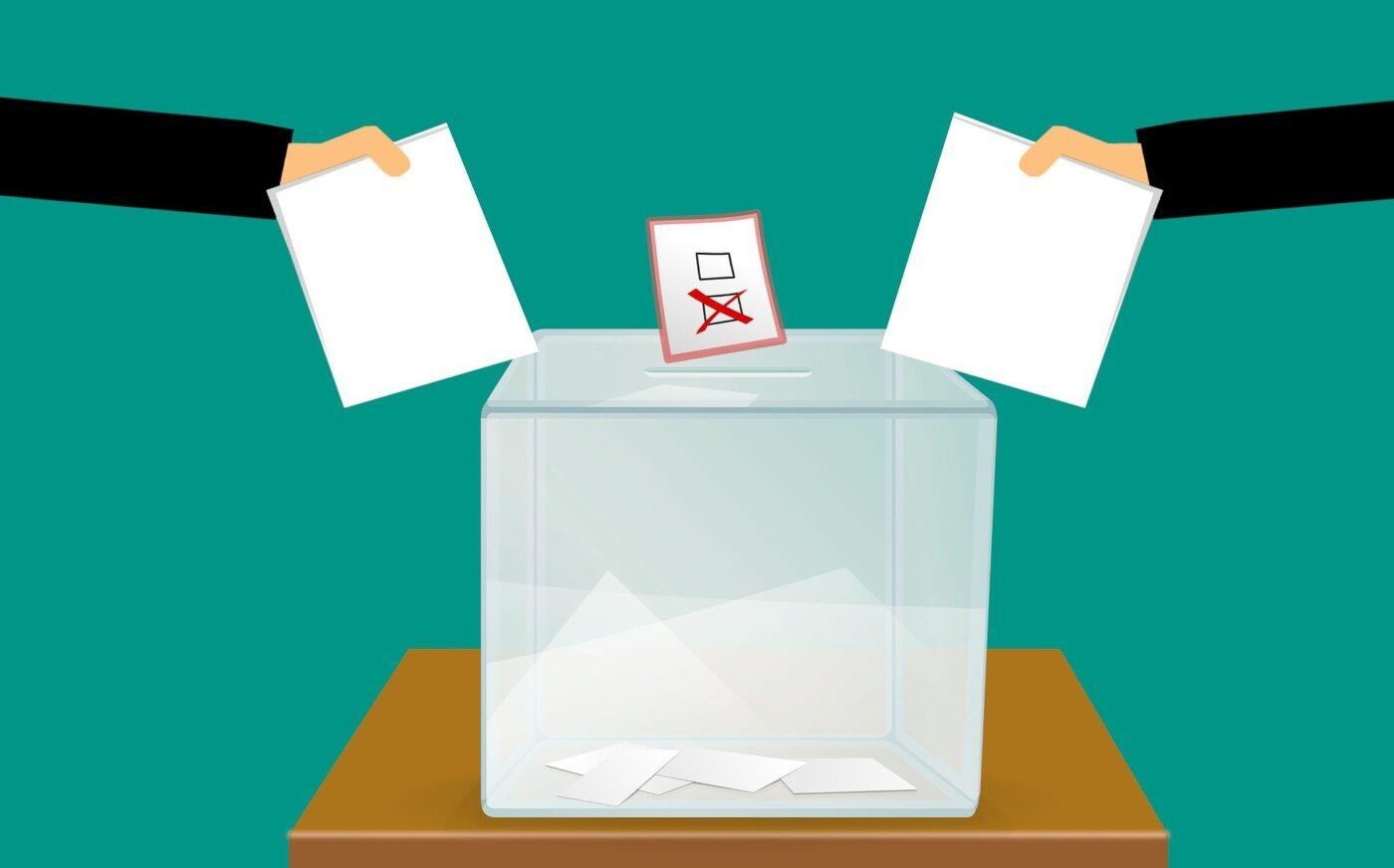 Vantaan Kokoomus vaaleihin kahdella listalla